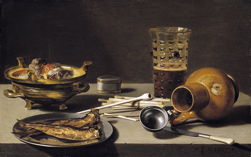 Full view of Still Life