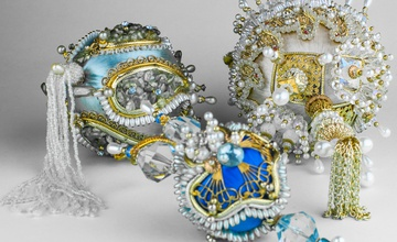 HOLIDAY WORKSHOP: The Art of the Jewels of the Season
