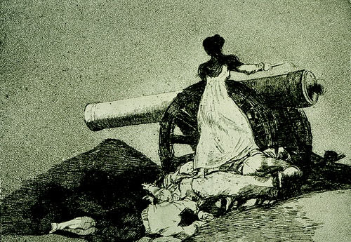 "Image for Free Guest Lecture: ""Goya: Genius Eyewitness"""