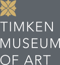 Timken Museum of Art Logo